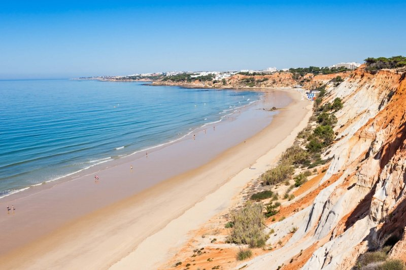 Airport Transfers from Sevilha Airport to Albufeira