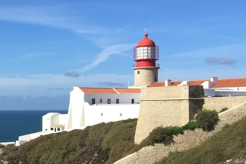 Book Transfer from Faro Airport to Sagres
